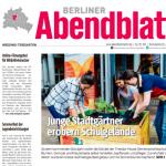 Berliner Abendblatt 1