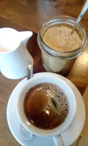 kikkererwtenkoffie