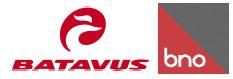 logo batavus/bno
