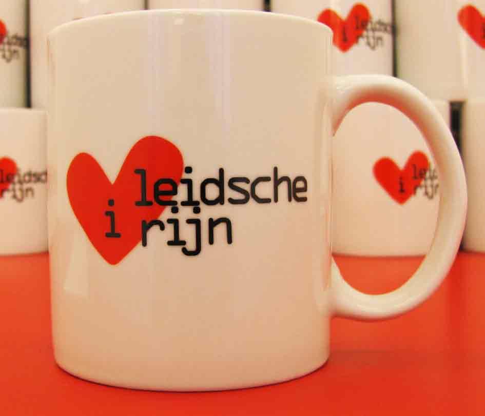 Mok I love Leidsche Rijn