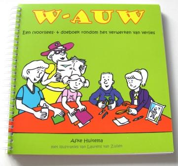 Voorkant W-auw